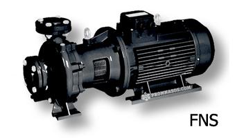 Центробежные насосы для чистой воды ESPA серии FNS - моноблочная конструкция