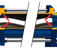 Основные особенности винтового насоса Varisco Vulcan 24-001